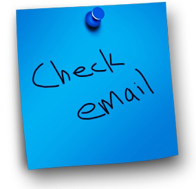 check-email